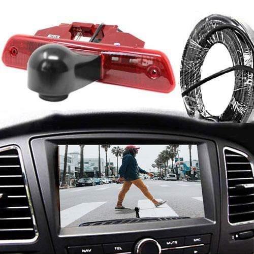 Rückfahrkamera für Citroen Jumpy, Peugeot Expert und Toyota Proace. mit Sony CCD Chipset